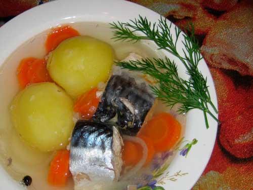Суп из соленых помидор рецепты