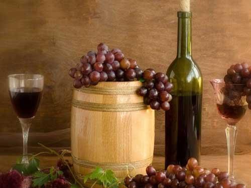 Домашнее вино из винограда изабелла лучший рецепт