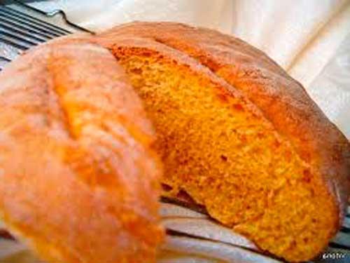 Как сделать домашний ржаной хлеб